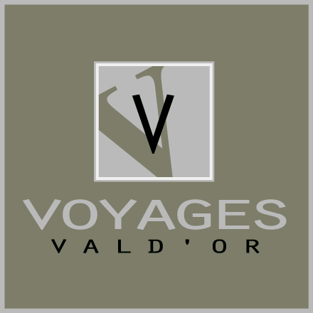Voyages Vald'Or | Agence de Voyages | Vald'Or
